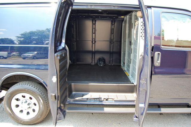 2014 Chevrolet G1500 Cargo Van Charlotte, North Carolina 9
