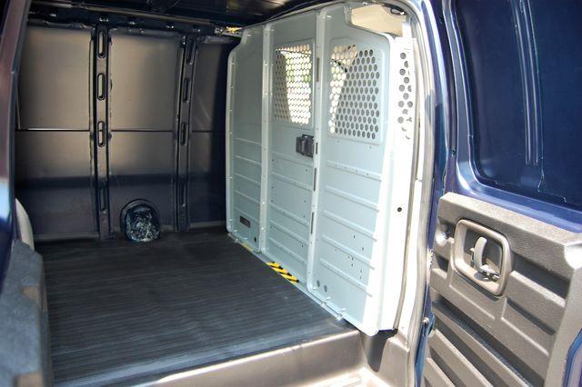 2014 Chevrolet G1500 Cargo Van Charlotte, North Carolina 10