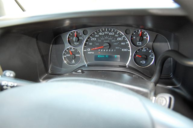 2014 Chevrolet G1500 Cargo Van Charlotte, North Carolina 11