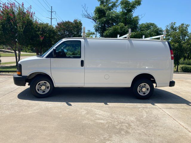 2014 Chevrolet G2500 Express ONE OWNER in Carrollton, TX 75006