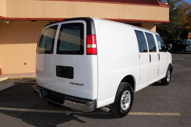 2014 Chevrolet G2500 Cargo Van Charlotte, North Carolina 2