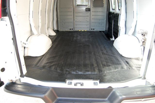 2014 Chevrolet G2500 Cargo Van Charlotte, North Carolina 13