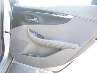 2014 Chevrolet Impala LTZ Batesville, Mississippi 33
