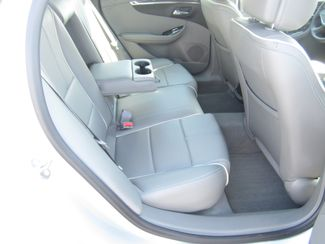 2014 Chevrolet Impala LTZ Batesville, Mississippi 34