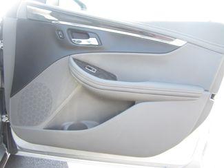 2014 Chevrolet Impala LTZ Batesville, Mississippi 35