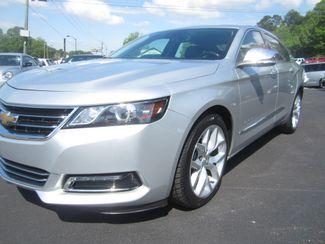 2014 Chevrolet Impala LTZ Batesville, Mississippi 8