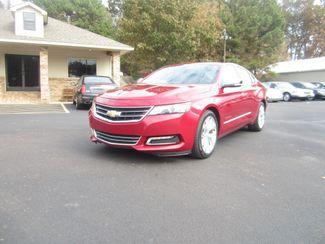 2014 Chevrolet Impala LTZ Batesville, Mississippi 2
