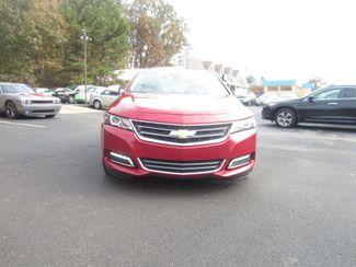 2014 Chevrolet Impala LTZ Batesville, Mississippi 4
