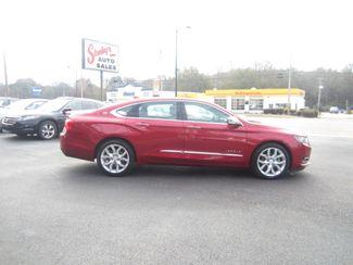 2014 Chevrolet Impala LTZ Batesville, Mississippi 1
