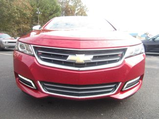 2014 Chevrolet Impala LTZ Batesville, Mississippi 10