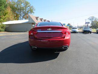 2014 Chevrolet Impala LTZ Batesville, Mississippi 5