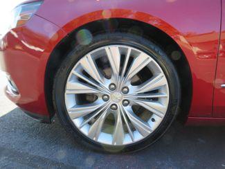 2014 Chevrolet Impala LTZ Batesville, Mississippi 15