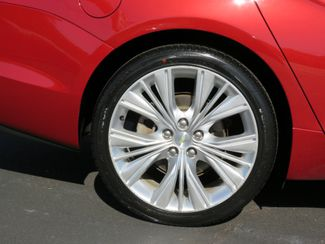 2014 Chevrolet Impala LTZ Batesville, Mississippi 17