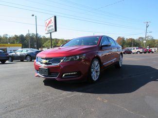 2014 Chevrolet Impala LTZ Batesville, Mississippi 3