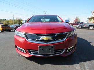 2014 Chevrolet Impala LTZ Batesville, Mississippi 12