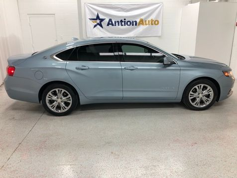 2014 Chevrolet Impala LT | Bountiful, UT | Antion Auto in Bountiful, UT
