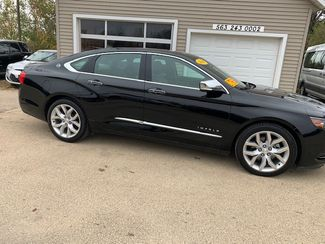 2014 Chevrolet Impala LTZ in Clinton, IA 52732