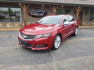 2014 Chevrolet Impala LTZ in Collierville, TN 38107