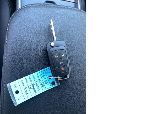 2014 Chevrolet Impala LT ONLY 61,000 Miles in Dickinson, ND 58601