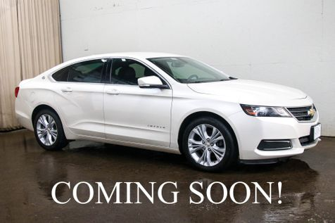 2014 Chevrolet Impala LT w/Backup Cam Touchscreen Audio Remote Start Tinted Windows 18