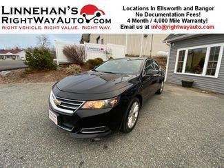 2014 Chevrolet Impala LT in Bangor, ME 04401