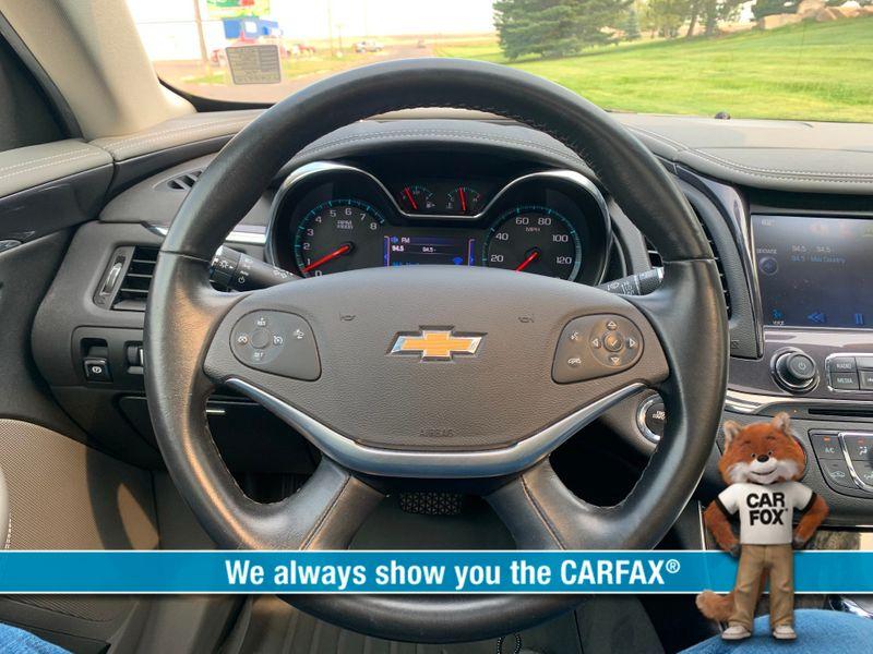2014 Chevrolet Impala LTZ  city MT  Bleskin Motor Company   in Great Falls, MT