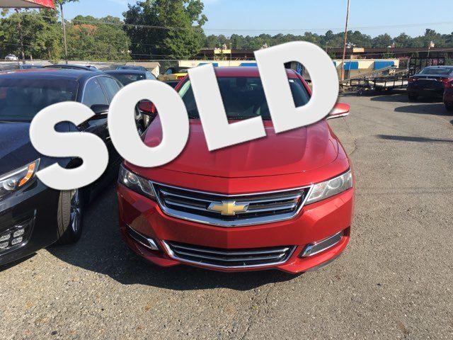2014 Chevrolet Impala LT - John Gibson Auto Sales Hot Springs in Hot Springs Arkansas