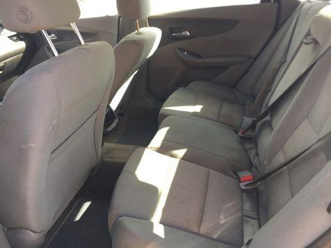 2014 Chevrolet Impala LS - John Gibson Auto Sales Hot Springs in Hot Springs, Arkansas