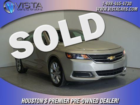 2014 Chevrolet Impala LT in Houston, Texas