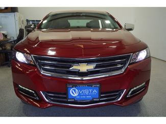2014 Chevrolet Impala LTZ  city Texas  Vista Cars and Trucks  in Houston, Texas