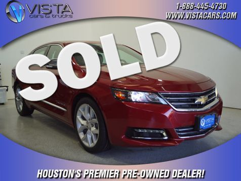 2014 Chevrolet Impala LTZ in Houston, Texas