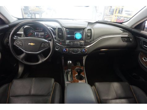 2014 Chevrolet Impala LTZ in Houston, Texas