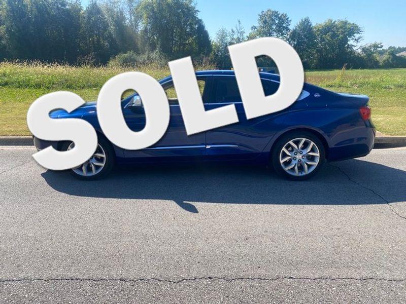2014 Chevrolet Impala LTZ | Huntsville, Alabama | Landers Mclarty DCJ & Subaru in Huntsville Alabama
