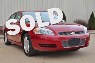 2014 Chevrolet Impala in Jackson MO, 63755