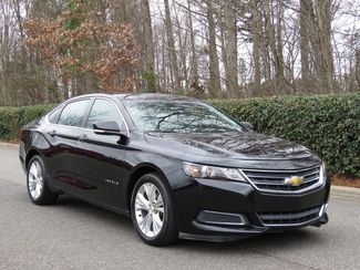 2014 Chevrolet Impala LT in Kernersville, NC 27284