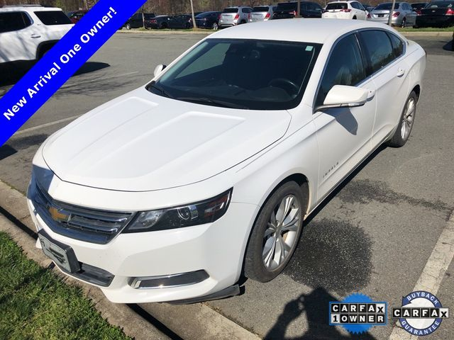 2014 Chevrolet Impala LT in Kernersville, NC 27284