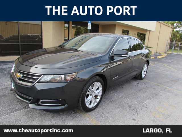 2014 Chevrolet Impala LT in Largo, Florida 33773