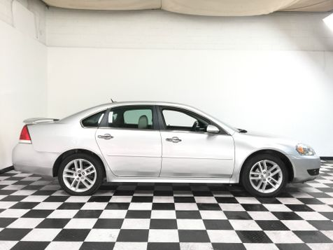 2014 Chevrolet Impala Limited *Easy In-House Payments* | The Auto Cave in Addison, TX