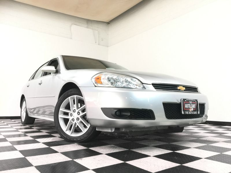 2014 Chevrolet Impala Limited *Easy In-House Payments* | The Auto Cave in Addison