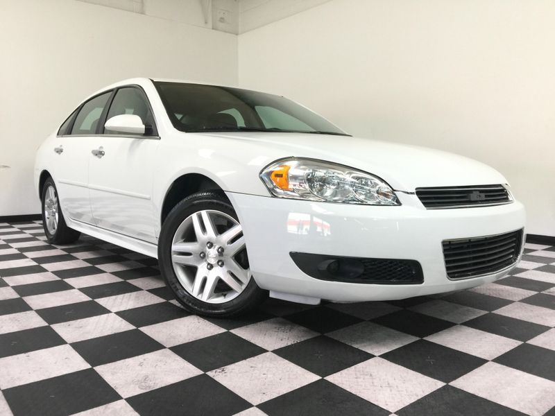 2014 Chevrolet Impala Limited *Get APPROVED In Minutes!*   The Auto Cave in Addison