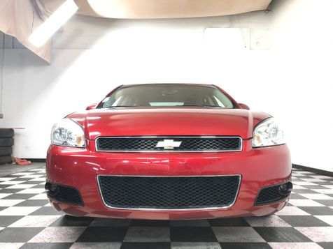2014 Chevrolet Impala Limited *Affordable Financing* | The Auto Cave in Addison, TX