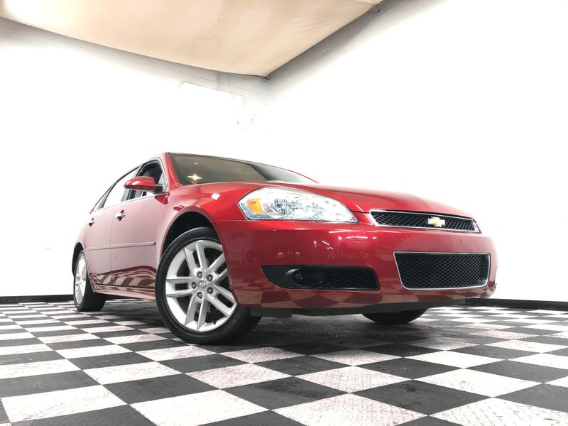 2014 Chevrolet Impala Limited *Affordable Financing* | The Auto Cave in Addison