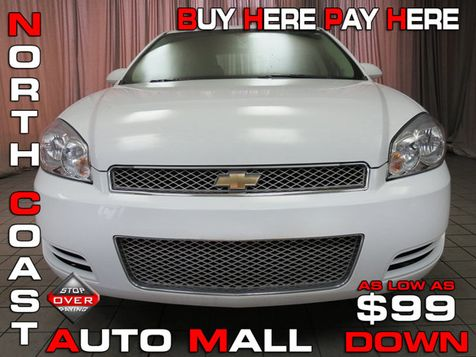 2014 Chevrolet Impala Limited LT in Akron, OH