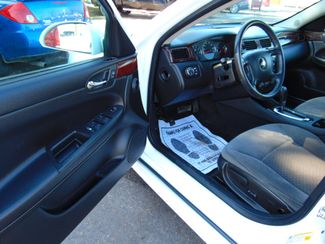2014 Chevrolet Impala Limited LT Alexandria, Minnesota 11