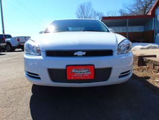 2014 Chevrolet Impala Limited LT Alexandria, Minnesota 25