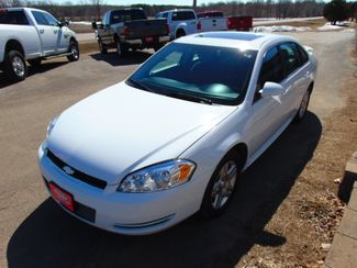 2014 Chevrolet Impala Limited LT Alexandria, Minnesota 2