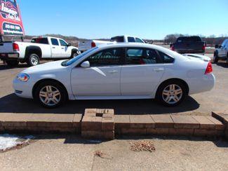 2014 Chevrolet Impala Limited LT Alexandria, Minnesota 26