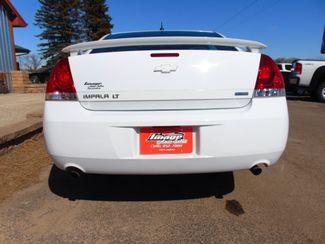2014 Chevrolet Impala Limited LT Alexandria, Minnesota 27