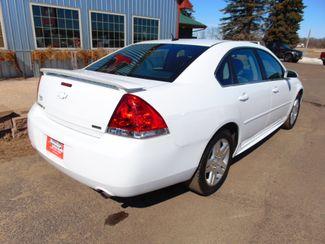 2014 Chevrolet Impala Limited LT Alexandria, Minnesota 4