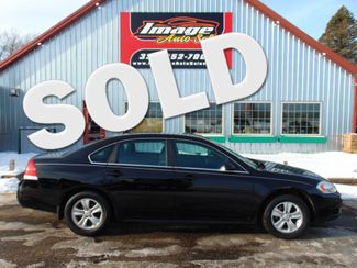 2014 Chevrolet Impala Limited LS in Alexandria, Minnesota 56308